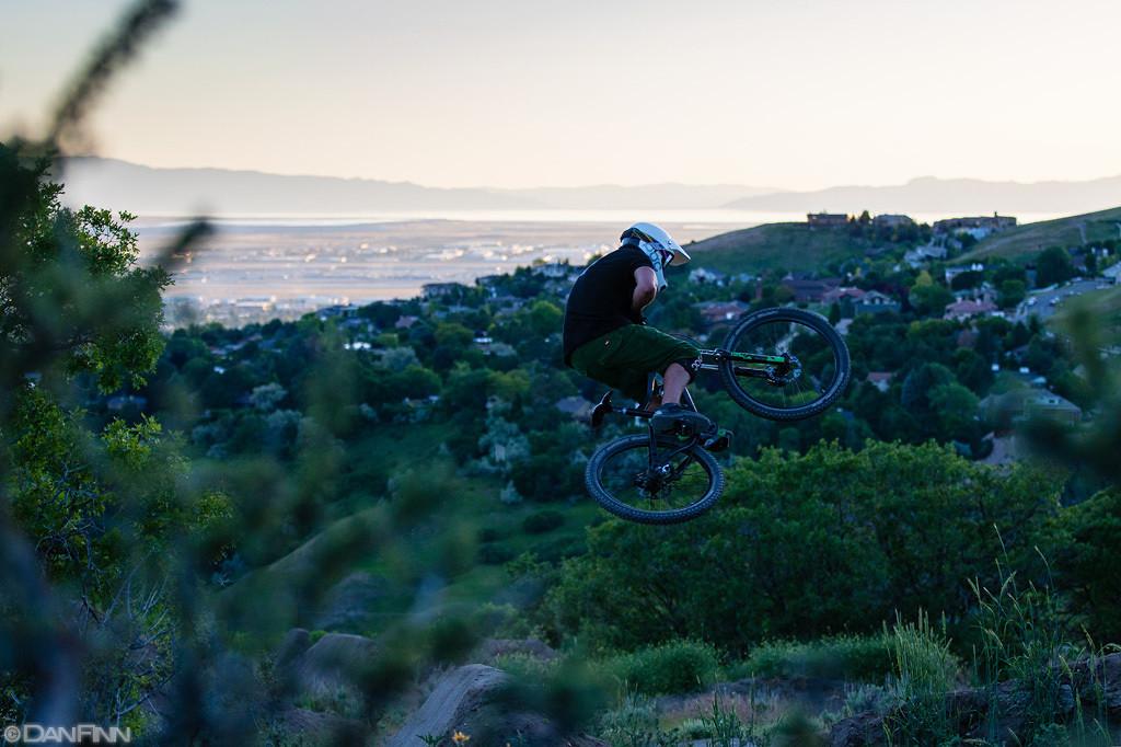 924P6418 - dfinn - Mountain Biking Pictures - Vital MTB