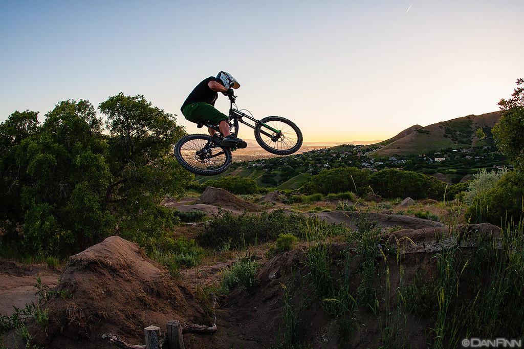 924P6443 - dfinn - Mountain Biking Pictures - Vital MTB