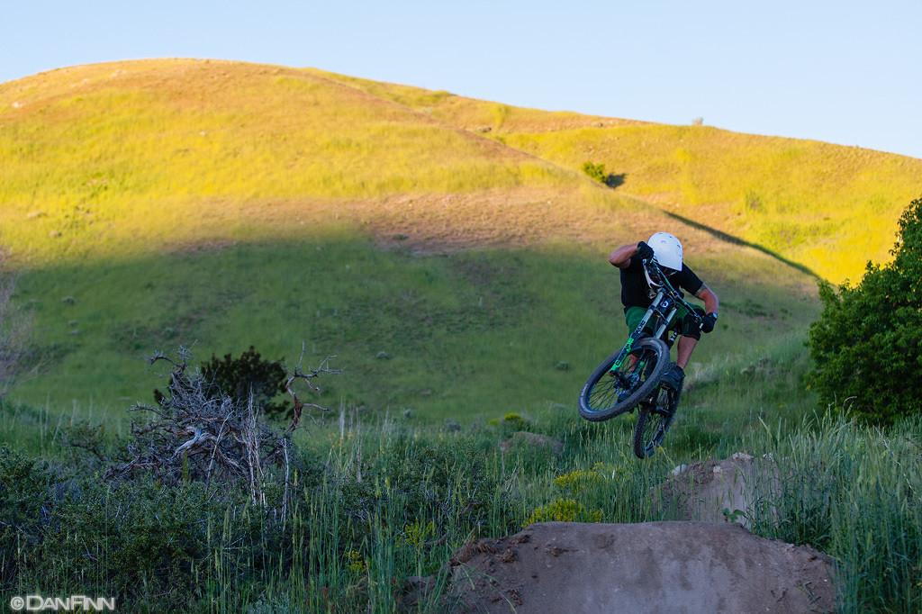 924P6343 - dfinn - Mountain Biking Pictures - Vital MTB