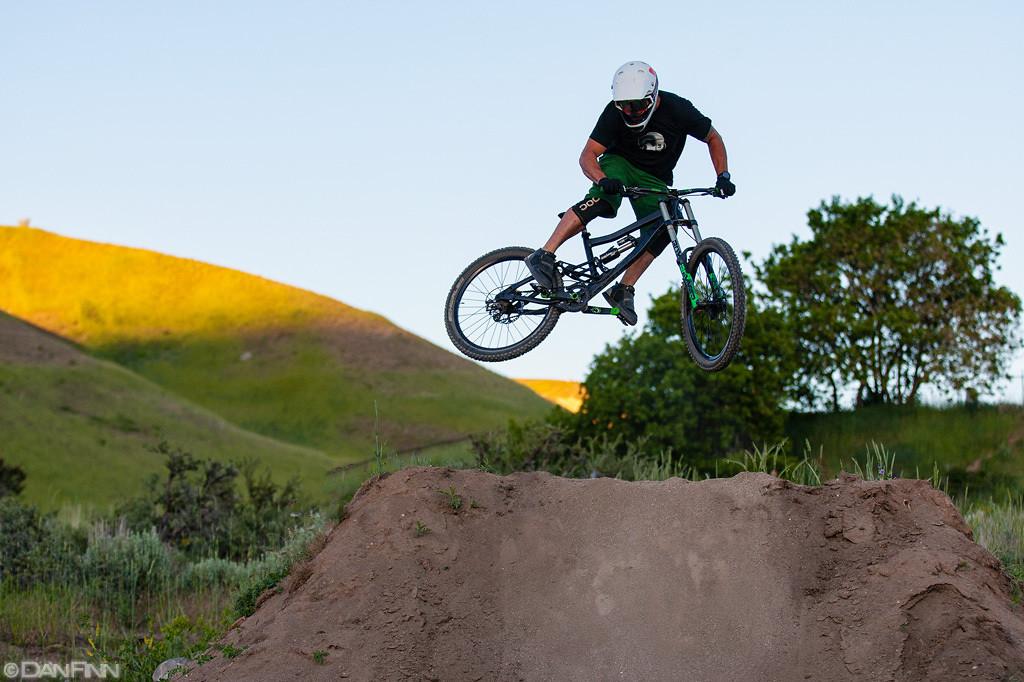 924P6398 - dfinn - Mountain Biking Pictures - Vital MTB