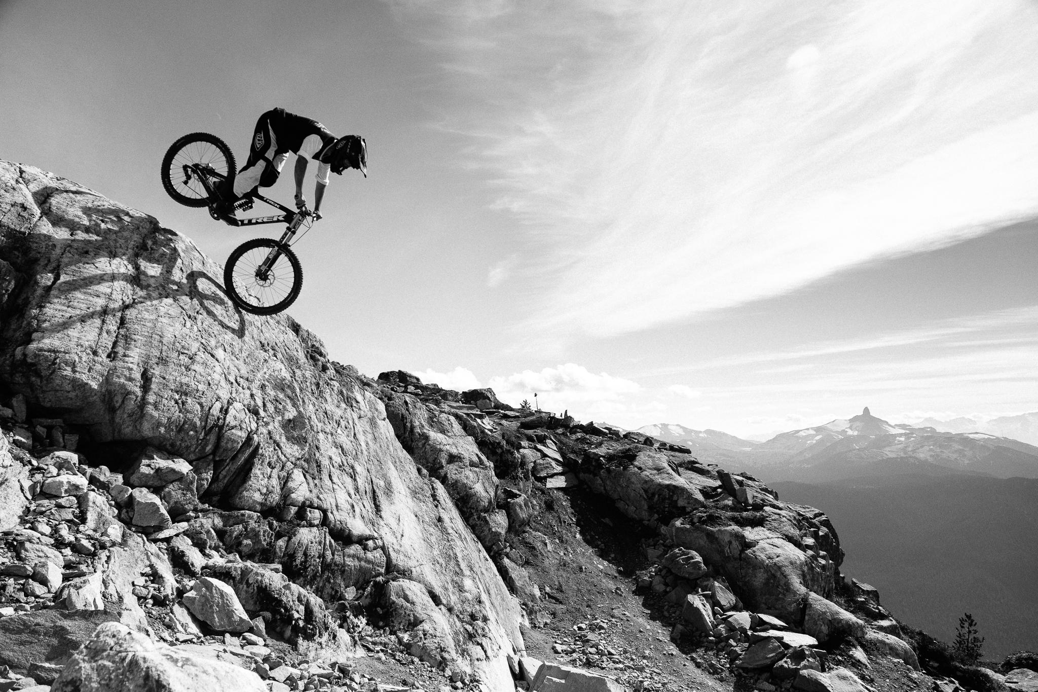 Whistler 3-1904 - the art of dirt - Mountain Biking ...