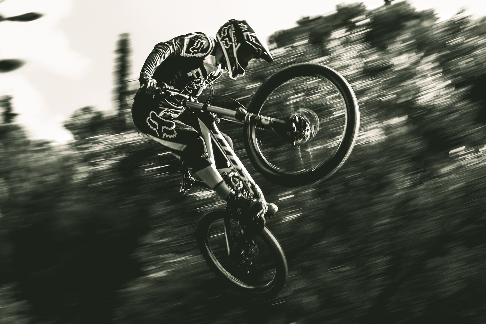 Speed is what defines YOU - pappoulakos - Mountain Biking Pictures - Vital MTB
