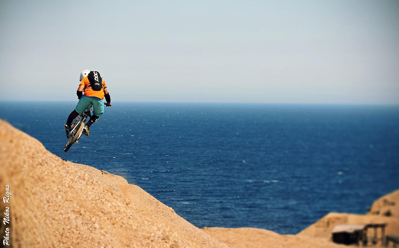 K.os Poulopoulos  - pappoulakos - Mountain Biking Pictures - Vital MTB