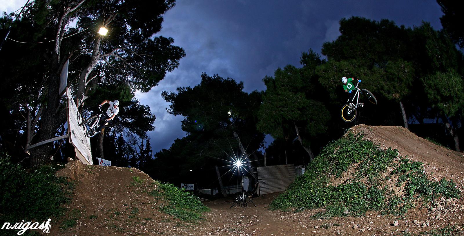 Korf- K.os - pappoulakos - Mountain Biking Pictures - Vital MTB