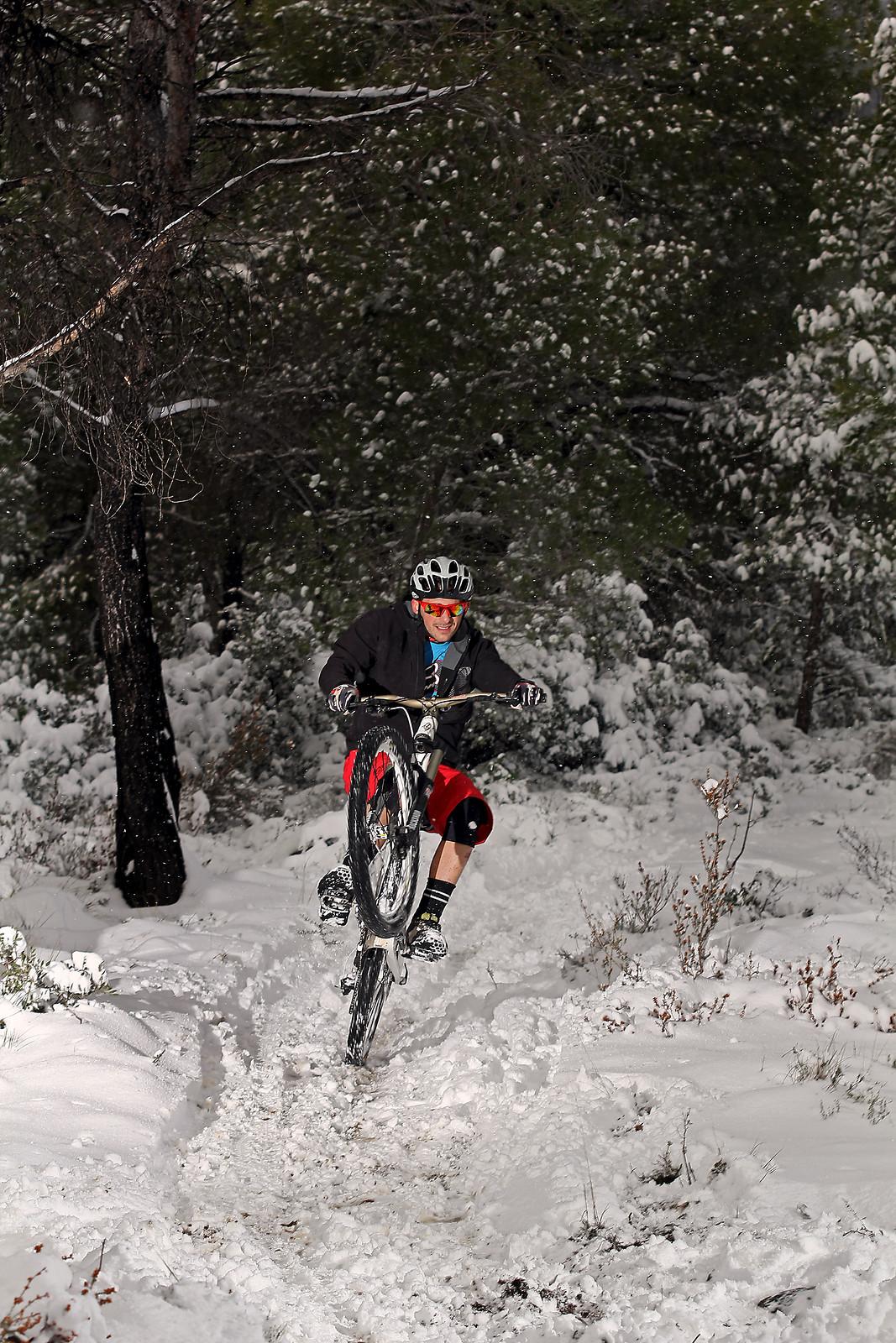 John Korfiatis  - pappoulakos - Mountain Biking Pictures - Vital MTB