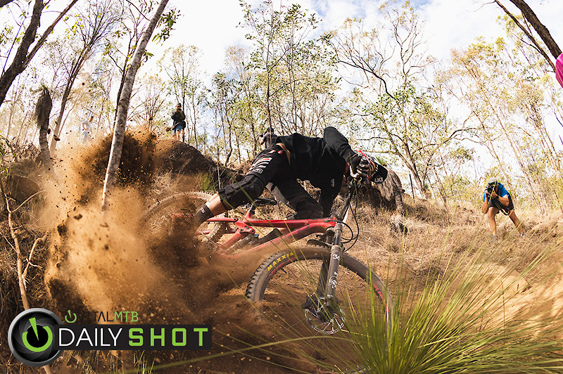 Steep and Loose - Zer0mtb - Mountain Biking Pictures - Vital MTB
