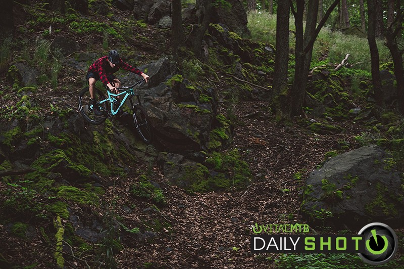 Rocks - Zer0mtb - Mountain Biking Pictures - Vital MTB