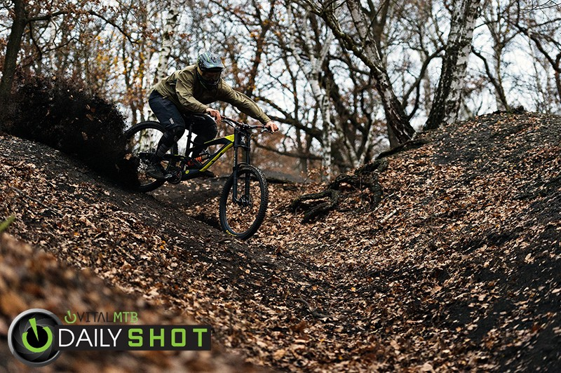 Freeride - Zer0mtb - Mountain Biking Pictures - Vital MTB