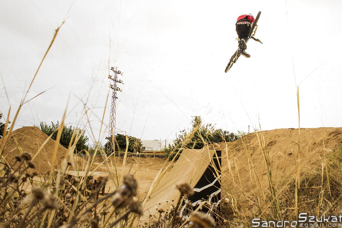 La Poma BikePark  - Ridingspirit - Mountain Biking Pictures - Vital MTB