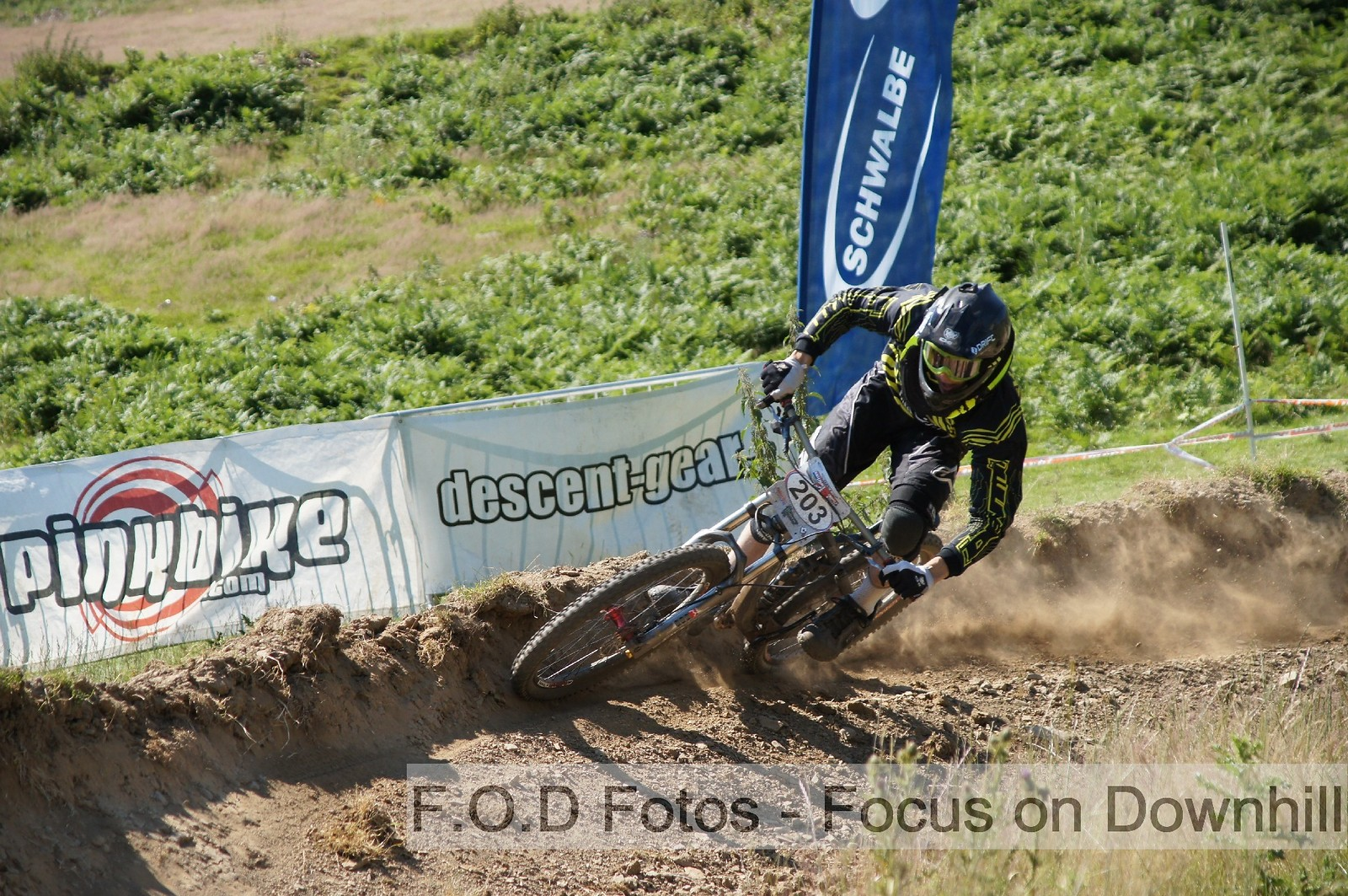 Tom Knight National Champs 2012 - Fodfotos - Mountain Biking Pictures - Vital MTB