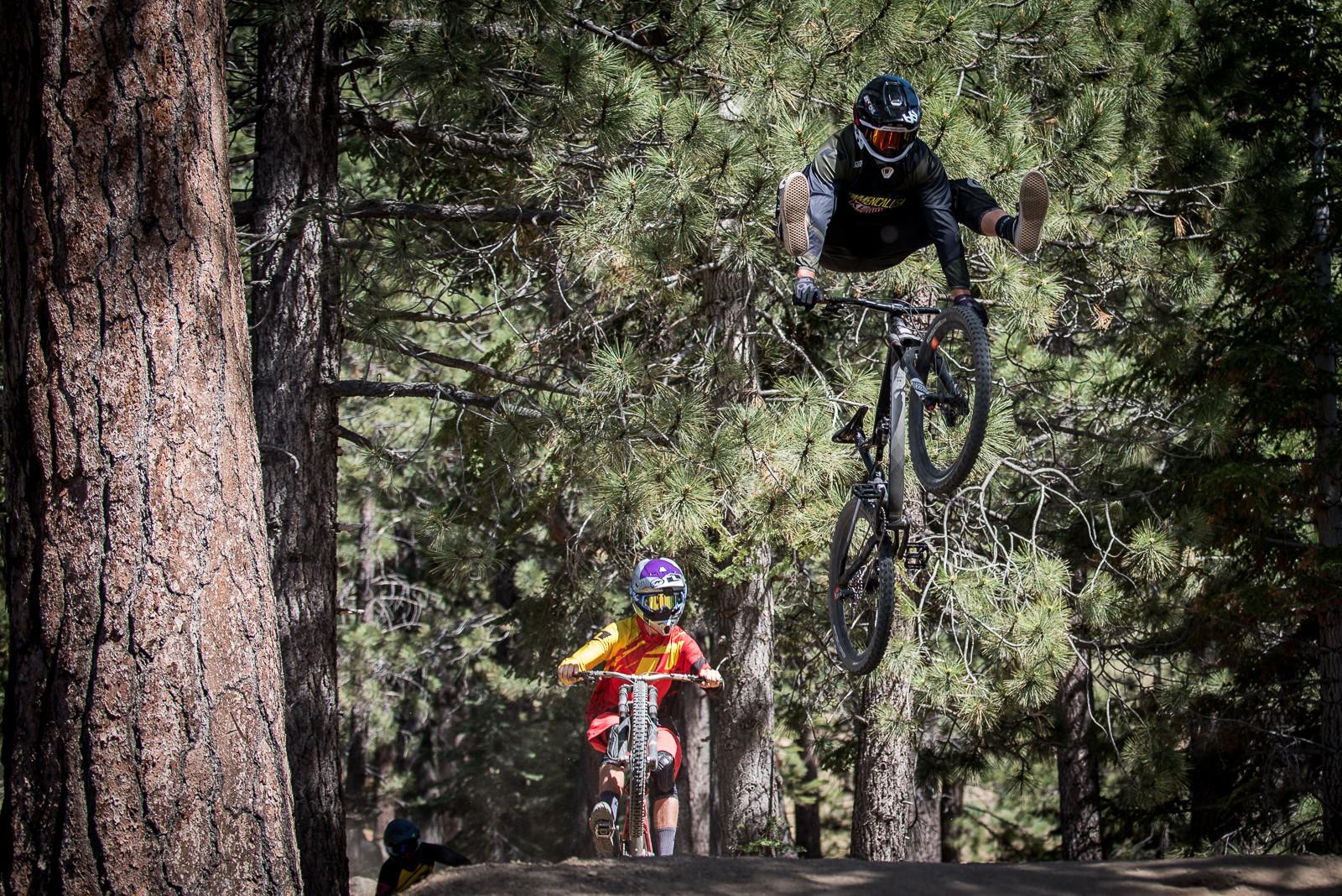 Kyle Strait - Vital Ditch Day 2016 at Snow Summit Bike Park - Mountain Biking Pictures - Vital MTB
