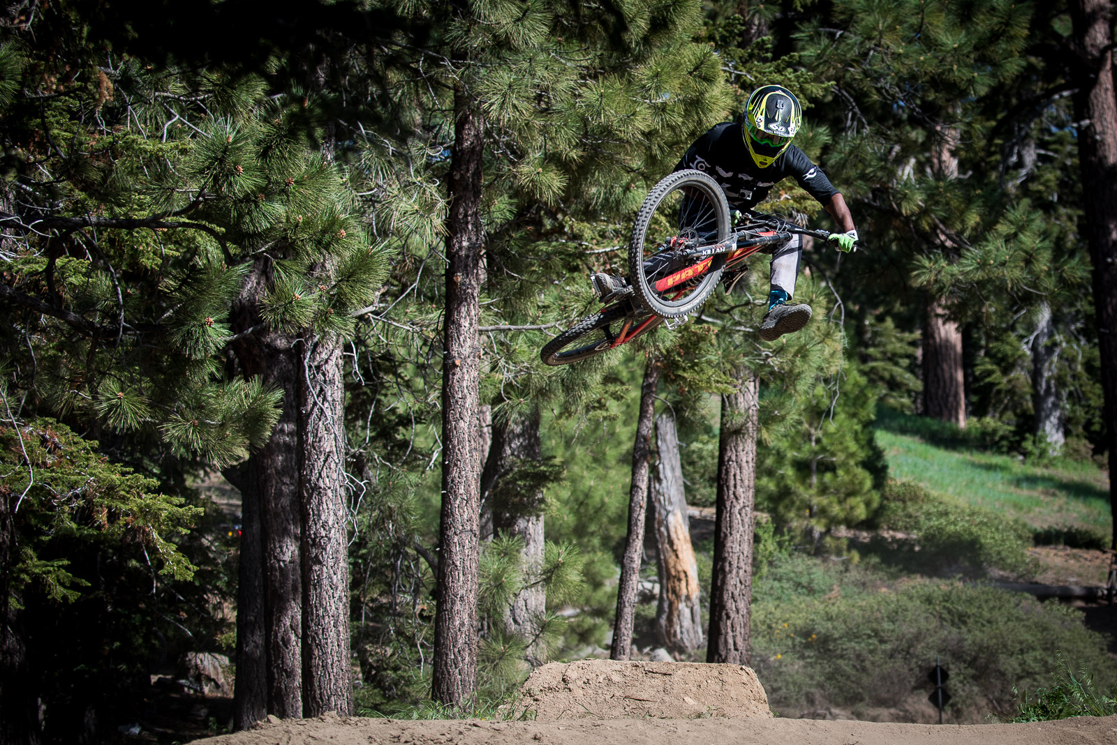 Cody Johnson - Vital Ditch Day 2016 at Snow Summit Bike Park - Mountain Biking Pictures - Vital MTB