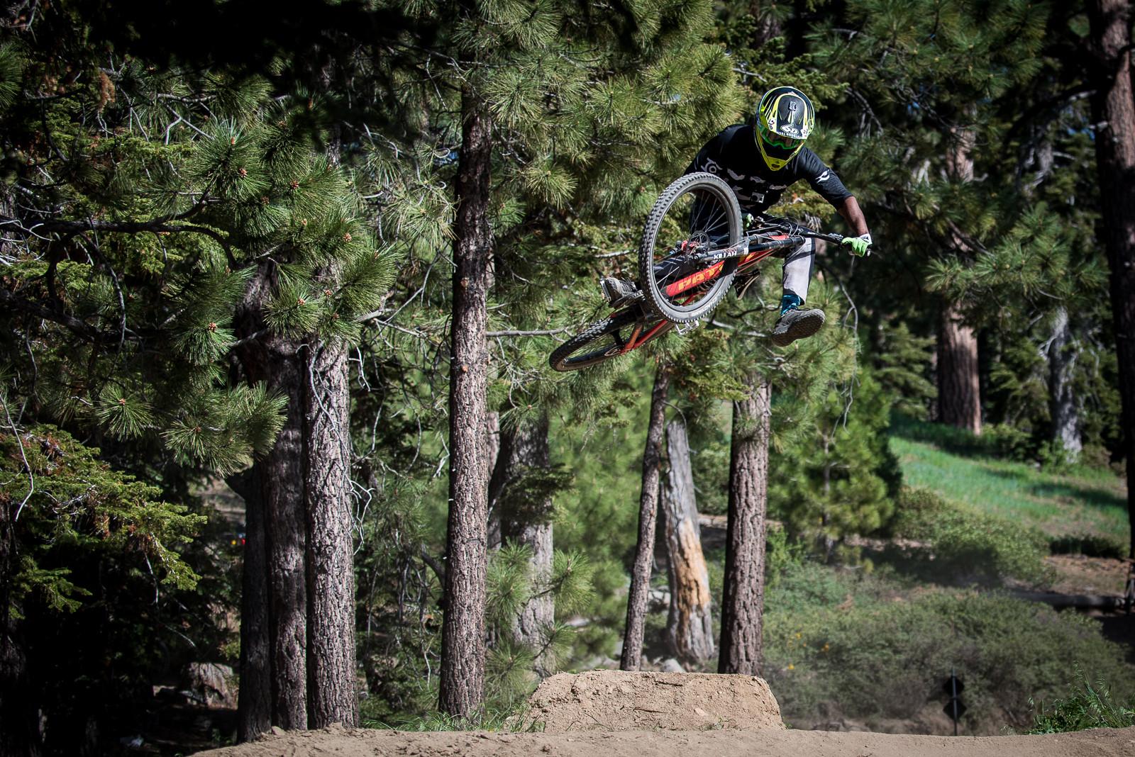 Cody Johnson - Vital Ditch Day 2016 at Snow Summit Bike Park - Mountain Biking Pictures - Vital MTB