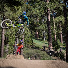 Vital Ditch Day 2016 at Snow Summit Bike Park