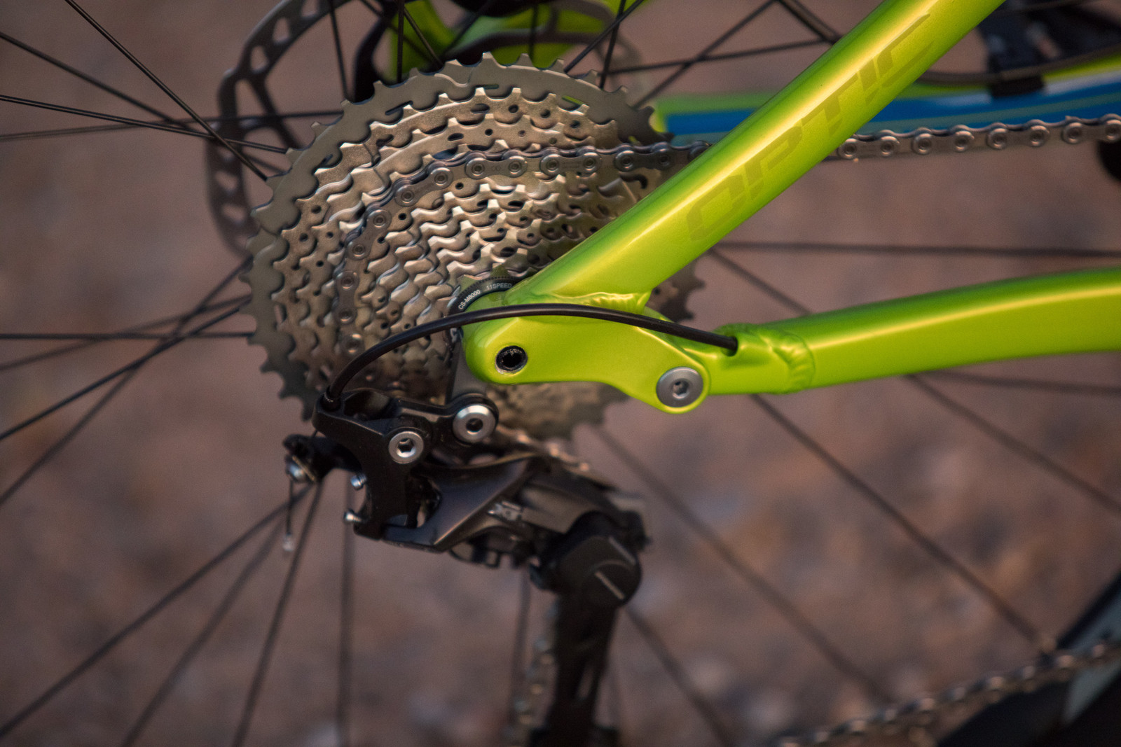 Norco Optic Carbon 9.2 - 2017 Vital MTB Test Sessions - Norco Optic Carbon 9.2 - 2017 Vital MTB Test Sessions - Mountain Biking Pictures - Vital MTB