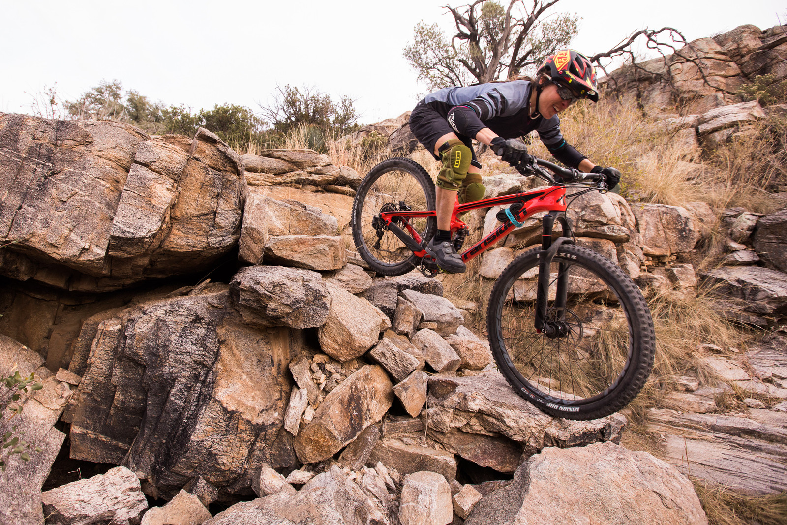 Transition Scout Carbon #3 - 2017 Vital MTB Test Sessions - Transition Scout Carbon #3 - 2017 Vital MTB Test Sessions - Mountain Biking Pictures - Vital MTB