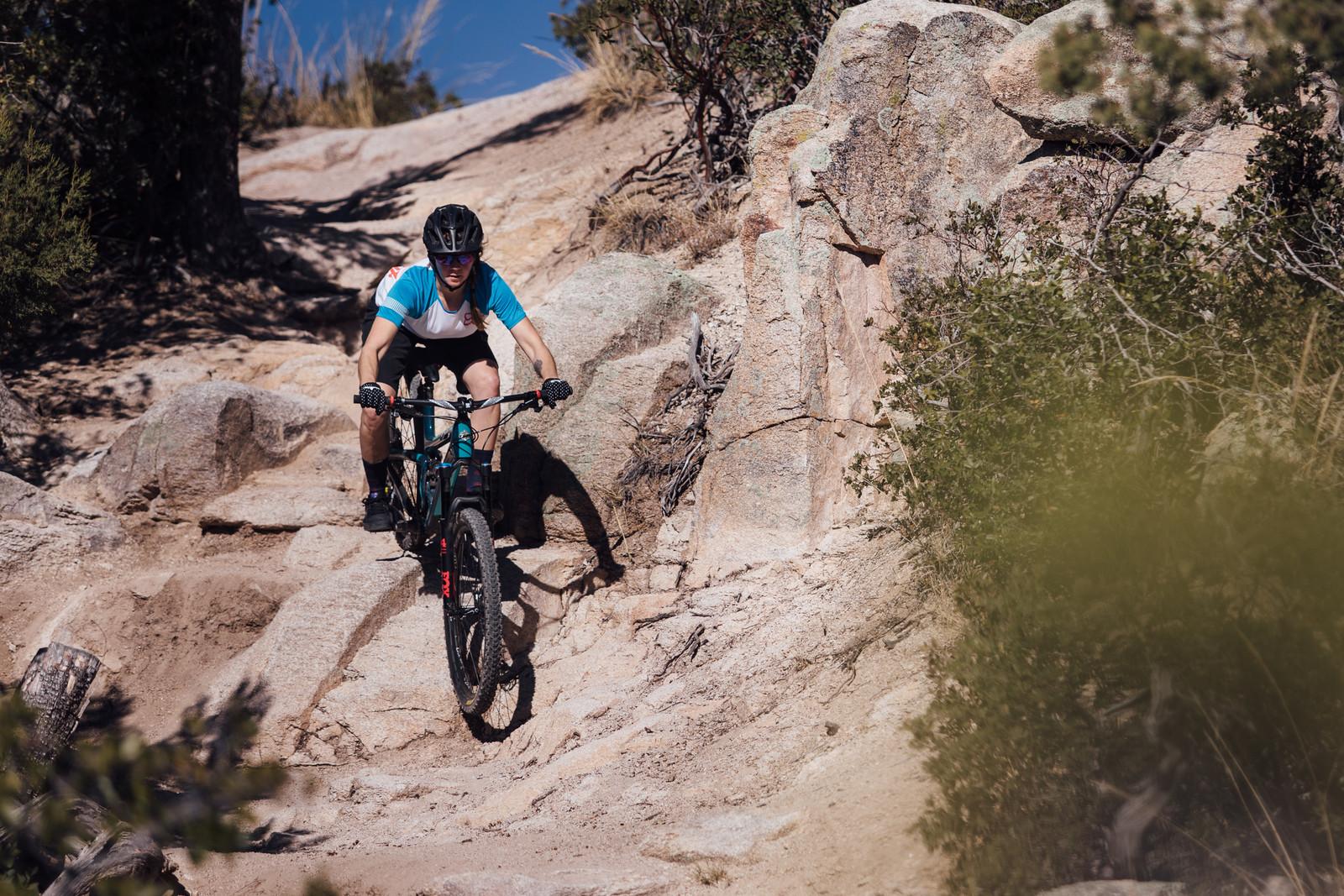 Yeti Beti SB5 Carbon XT / SLX - 2017 Vital MTB Test Sessions - Yeti Beti SB5 Carbon XT / SLX - 2017 Vital MTB Test Sessions - Mountain Biking Pictures - Vital MTB