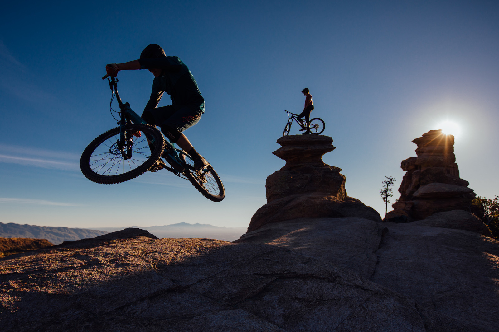 Yeti SB5 Carbon XT / SLX - 2017 Vital MTB Test Sessions - Yeti SB5 Carbon XT / SLX - 2017 Vital MTB Test Sessions - Mountain Biking Pictures - Vital MTB