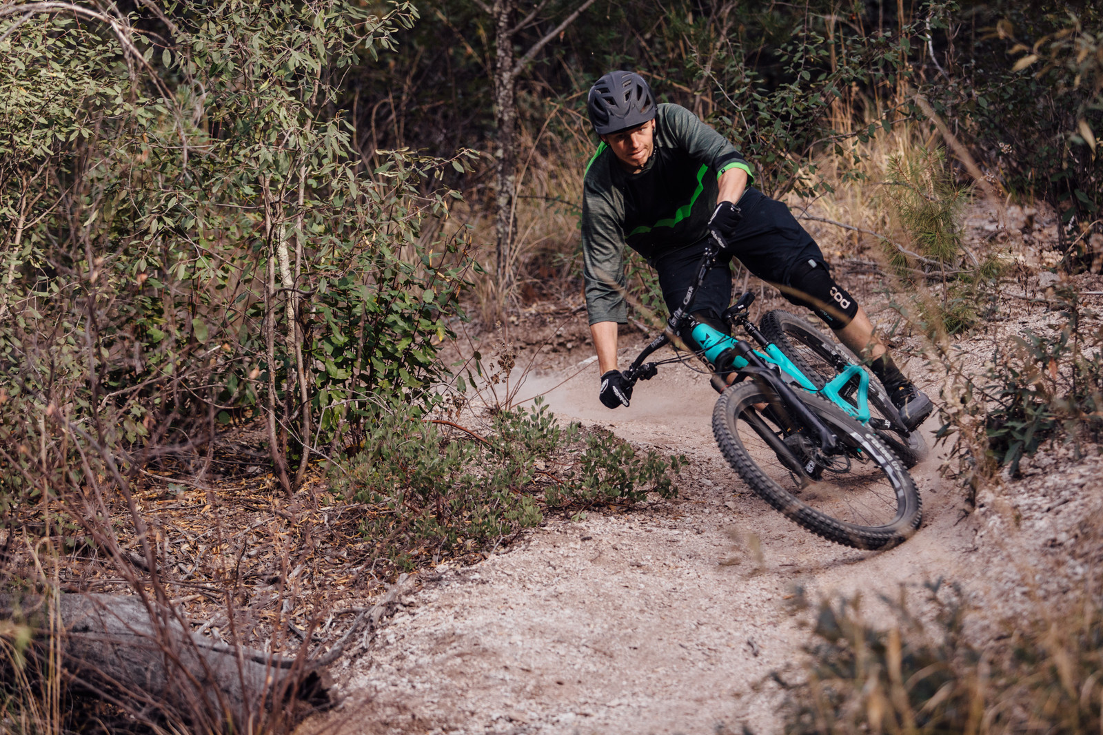 Evil The Calling Eagle X0 - 2017 Vital MTB Test Sessions - Evil The Calling Eagle X0 - 2017 Vital MTB Test Sessions - Mountain Biking Pictures - Vital MTB