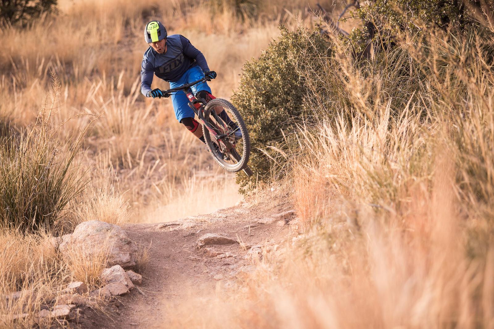 Santa Cruz Hightower C S - 2017 Vital MTB Test Sessions - Santa Cruz Hightower C S - 2017 Vital MTB Test Sessions - Mountain Biking Pictures - Vital MTB