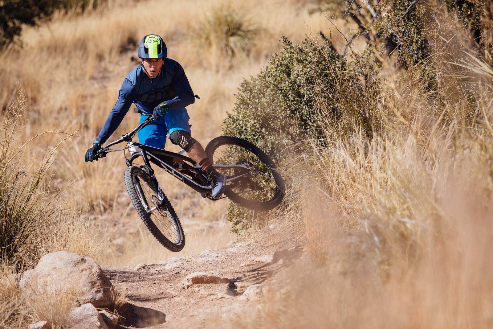YT Jeffsy CF Comp 1 29- 2017 Vital MTB Test Sessions - YT Jeffsy CF Comp 1 29 - 2017 Vital MTB Test Sessions - Mountain Biking Pictures - Vital MTB