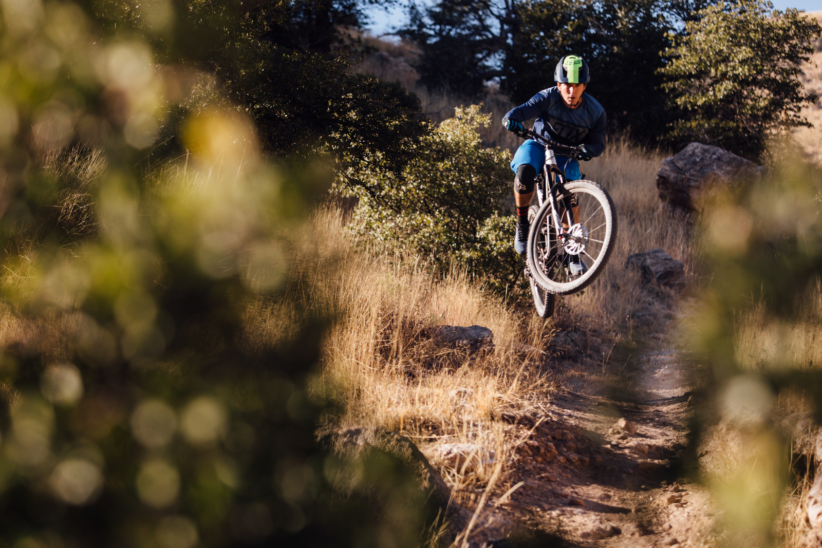 YT Jeffsy CF Comp 1 29- 2017 Vital MTB Test Sessions - YT Jeffsy CF Comp 1 29 - 2017 Vital MTB Test Sessions - Mountain Biking Pictures - Vital MTB
