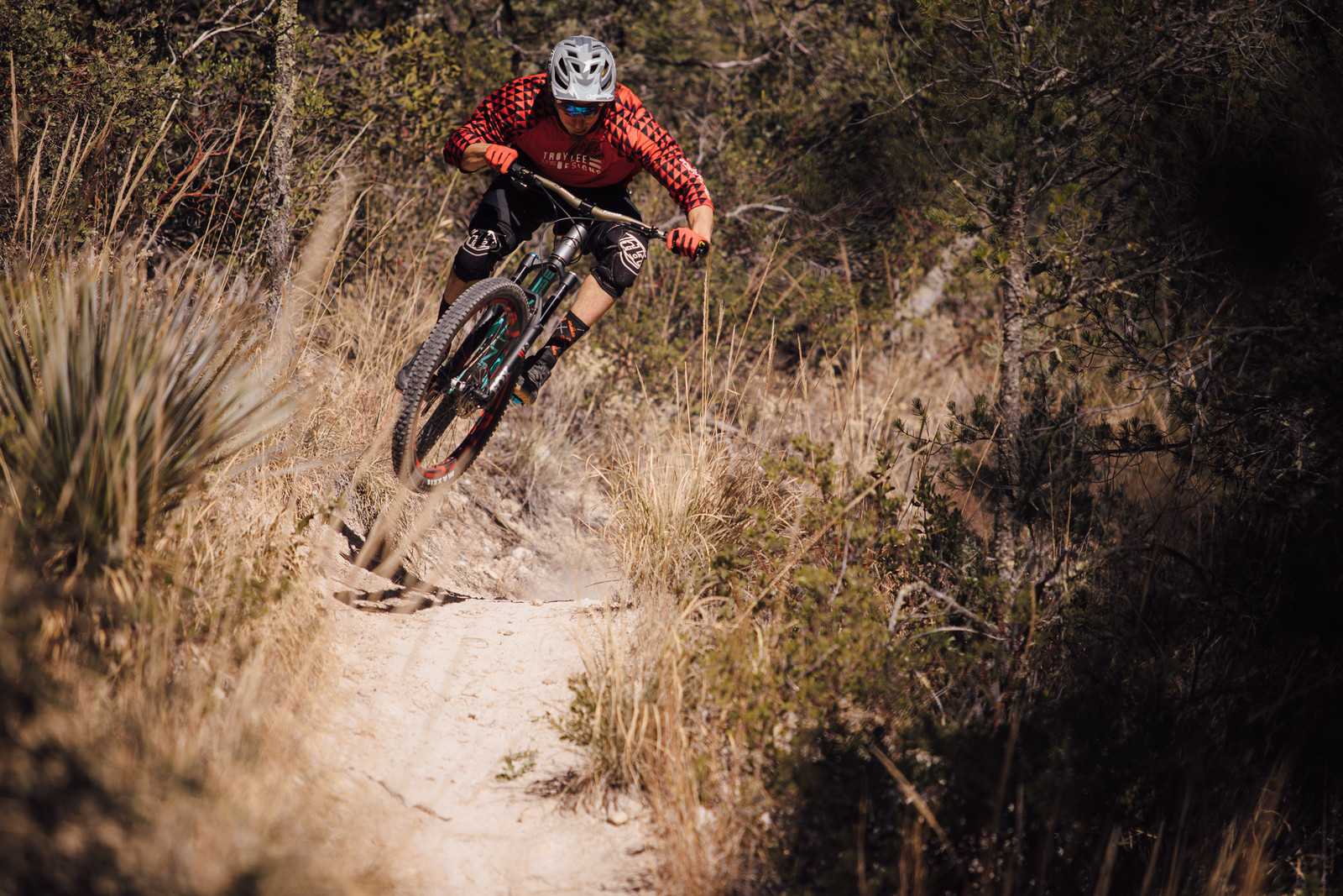 Intense Recluse Elite - 2017 Vital MTB Test Sessions - Intense Recluse Elite - 2017 Vital MTB Test Sessions - Mountain Biking Pictures - Vital MTB