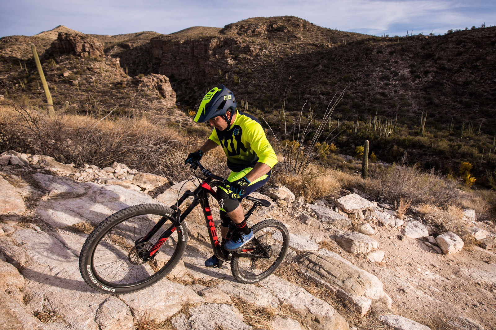 Trek Remedy 9.9 Race Shop Limited - 2017 Vital MTB Test Sessions - Trek Remedy 9.9 Race Shop Limited - 2017 Vital MTB Test Sessions - Mountain Biking Pictures - Vital MTB