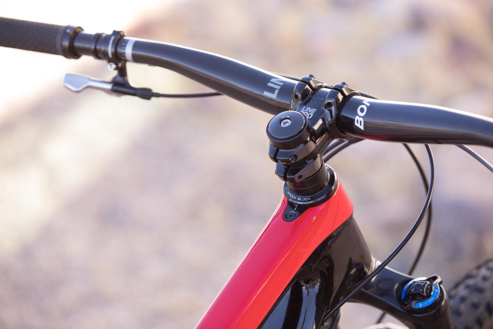Trek Remedy 9.9 Race Shop Limited - 2017 Vital MTB Test Sessions - Trek Remedy 9.9 Race Shop Limited - 2017 Vital MTB Test Sessions - Mountain Biking Pictures - Vital MTB