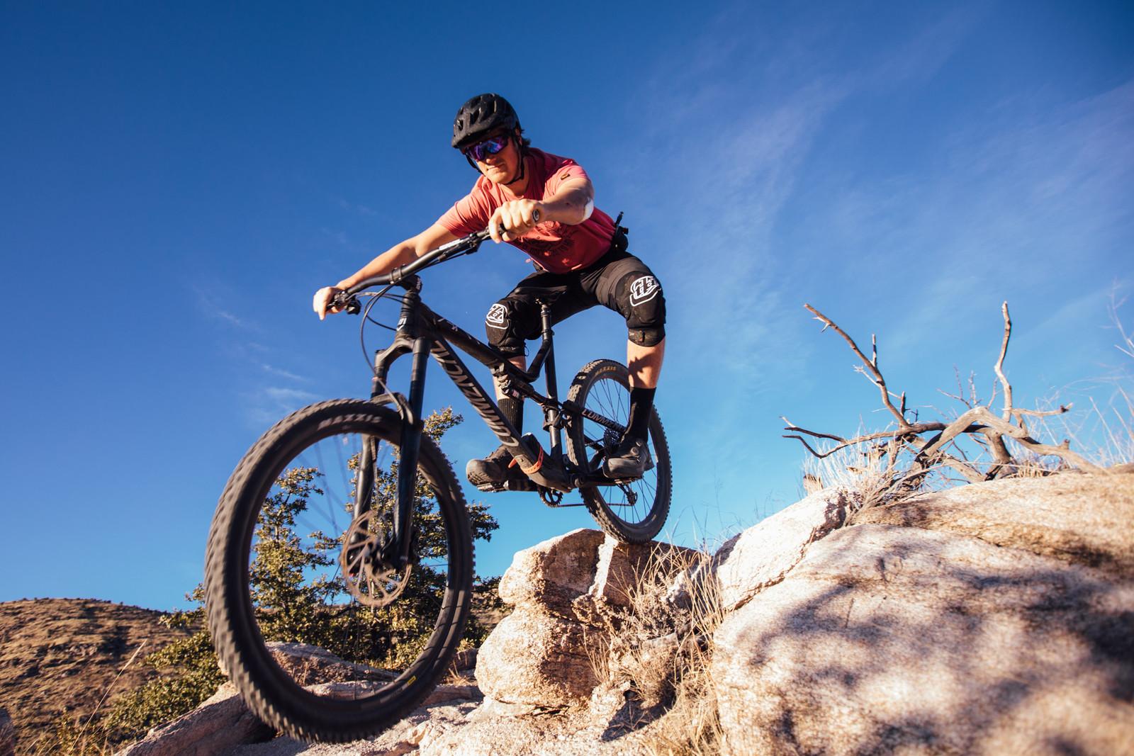 Commencal Meta AM V4.2 Race Eagle 650b - 2017 Vital MTB Test Sessions - Commencal Meta AM V4.2 Race Eagle 650b - 2017 Vital MTB Test Sessions - Mountain Biking Pictures - Vital MTB