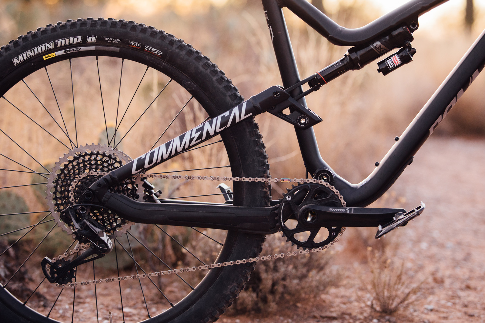 Commencal Meta AM V4.2 Race Eagle 650b - 2017 Vital MTB Test Sessions - Commencal Meta AM V4.2 Race Eagle 650b - 2017 Vital MTB Test Sessions - Mountain Biking Pictures - Vital MTB