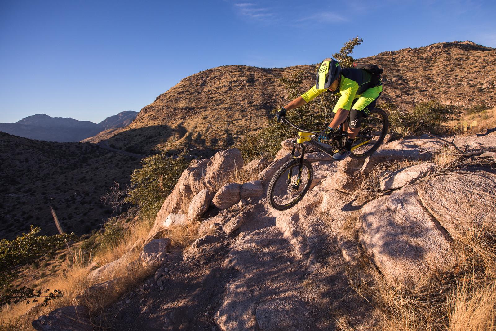 Rocky Mountain Slayer 770 MSL - 2017 Vital MTB Test Sessions - Rocky Mountain Slayer 770 MSL - 2017 Vital MTB Test Sessions - Mountain Biking Pictures - Vital MTB