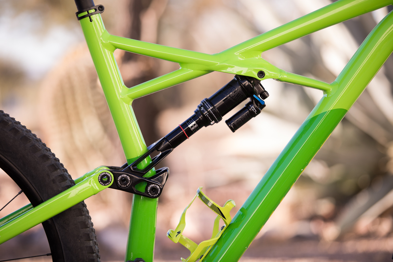 Specialized Enduro Comp 650b - 2017 Vital MTB Test Sessions - Specialized Enduro Comp 650b - 2017 Vital MTB Test Sessions - Mountain Biking Pictures - Vital MTB