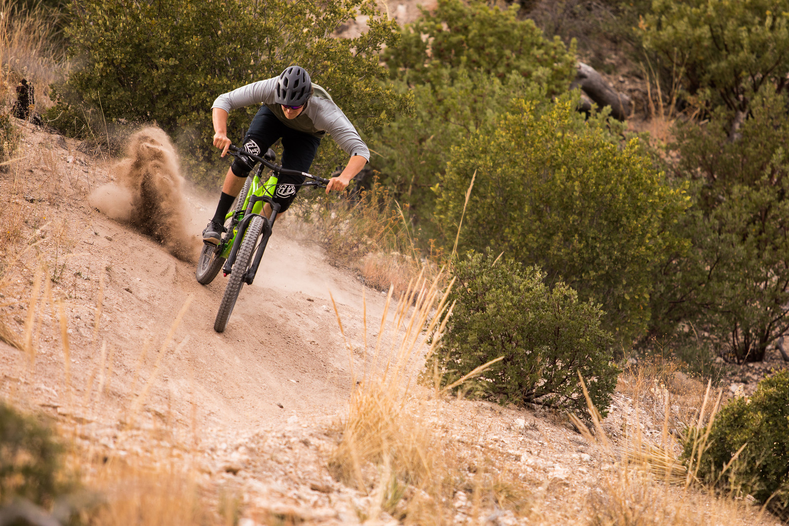 Specialized Enduro Comp 650b - 2017 Vital MTB Test Sessions - Specialized Enduro Comp 650b - 2017 Vital MTB Test Sessions - Mountain Biking Pictures - Vital MTB