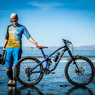 2017 NZ Enduro Pro Bikes - They Wreck 'Em, We Check 'Em