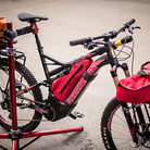 X-Fusion Concept Firestriker E-Bike