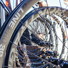 Bontrager Goes Affordable With Line Pro Carbon Wheels & More