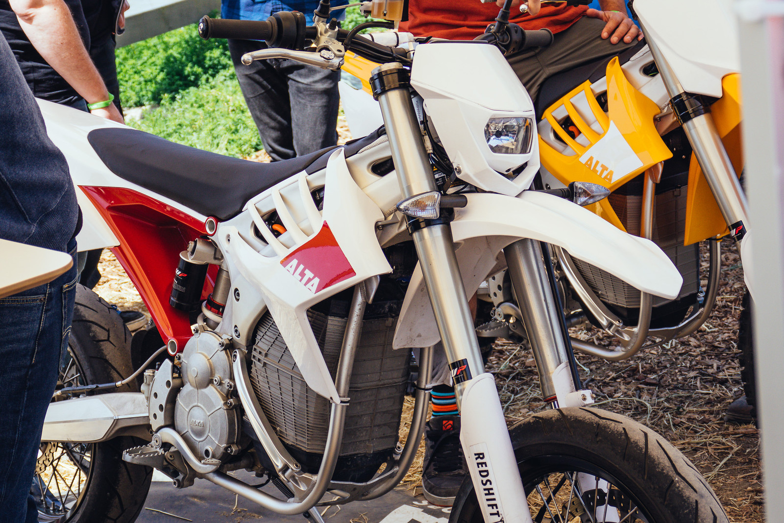 Alta Electric Motorcycles - FredLikesTrikes - Mountain Biking Pictures - Vital MTB