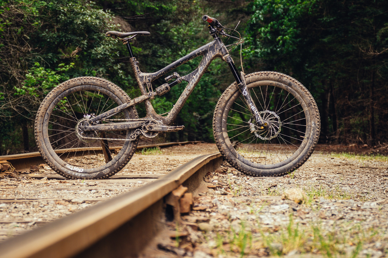 Zerode Taniwha Now in the States - FredLikesTrikes - Mountain Biking Pictures - Vital MTB