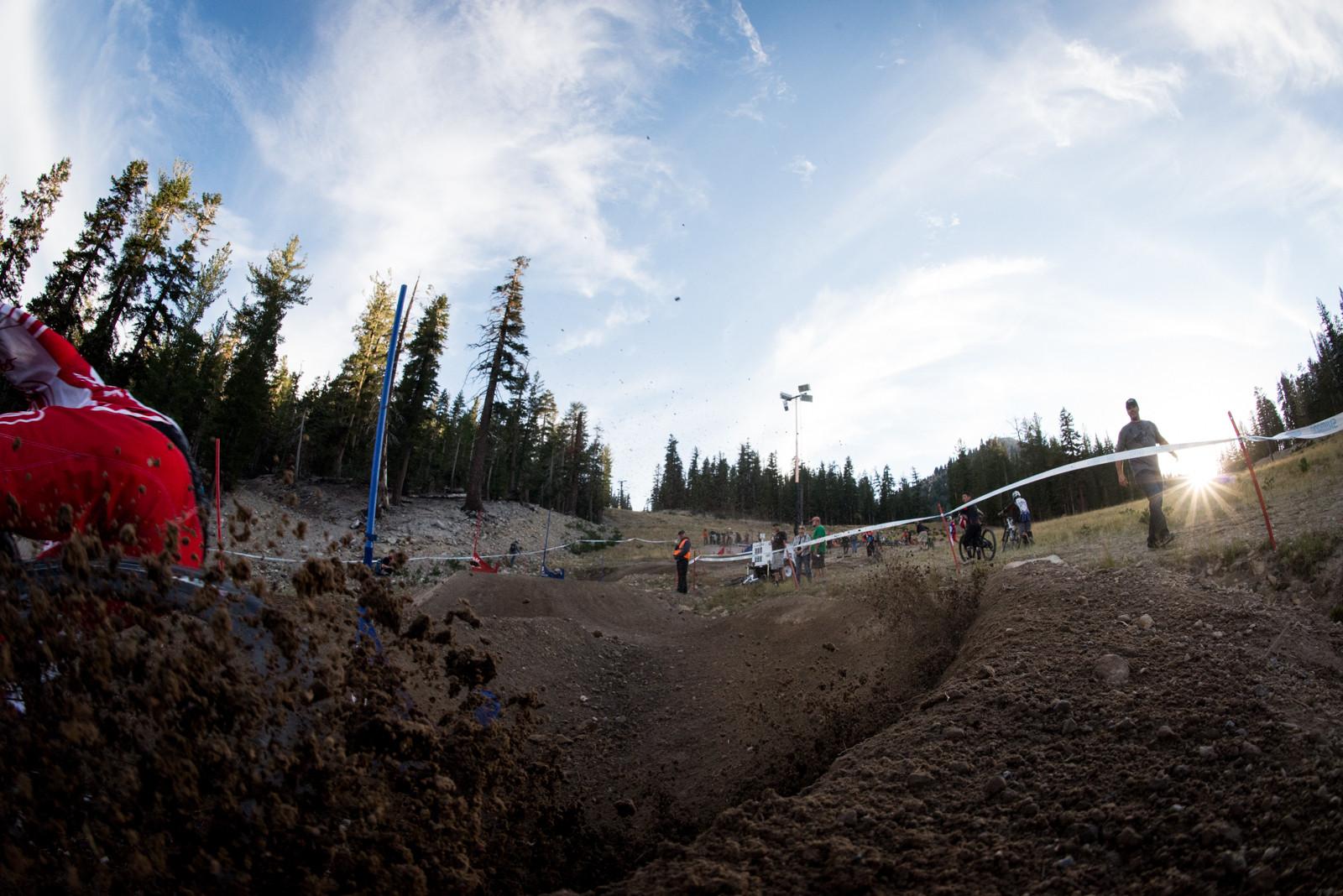 Mitch Ropelato - Mammoth Mountain Kamikaze Bike Games Dual Slalom - Mountain Biking Pictures - Vital MTB
