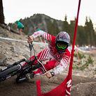 Mammoth Mountain Kamikaze Bike Games Dual Slalom