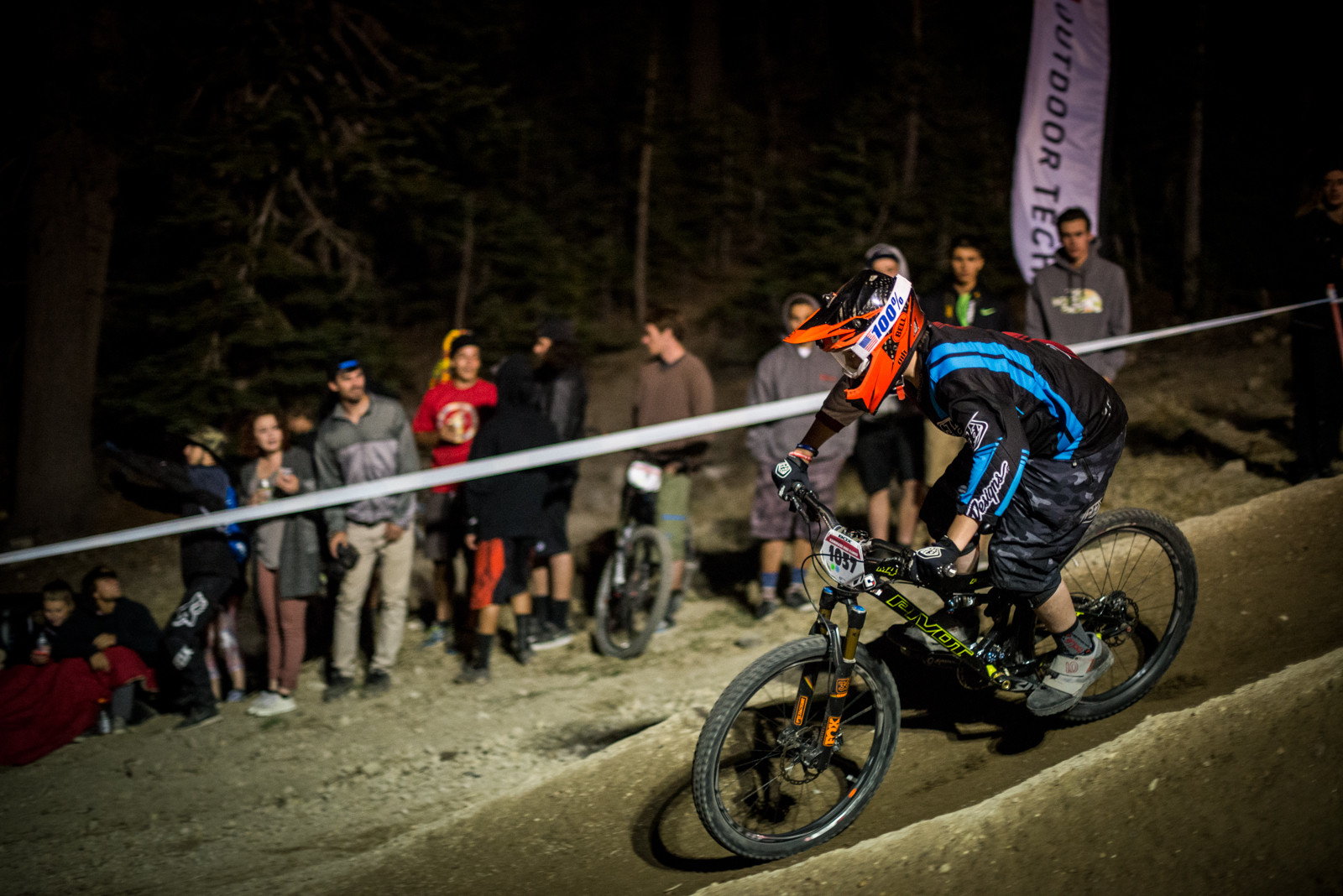 Matthew Sterling - Mammoth Mountain Kamikaze Bike Games Dual Slalom - Mountain Biking Pictures - Vital MTB