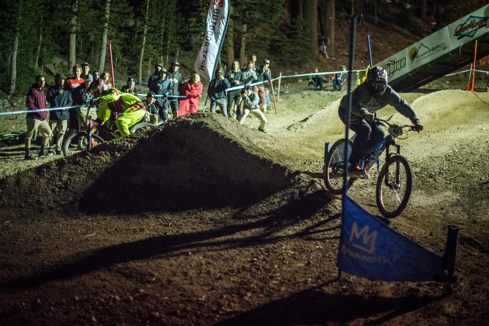 Cody Johnson & Cam Zink - Mammoth Mountain Kamikaze Bike Games Dual Slalom - Mountain Biking Pictures - Vital MTB