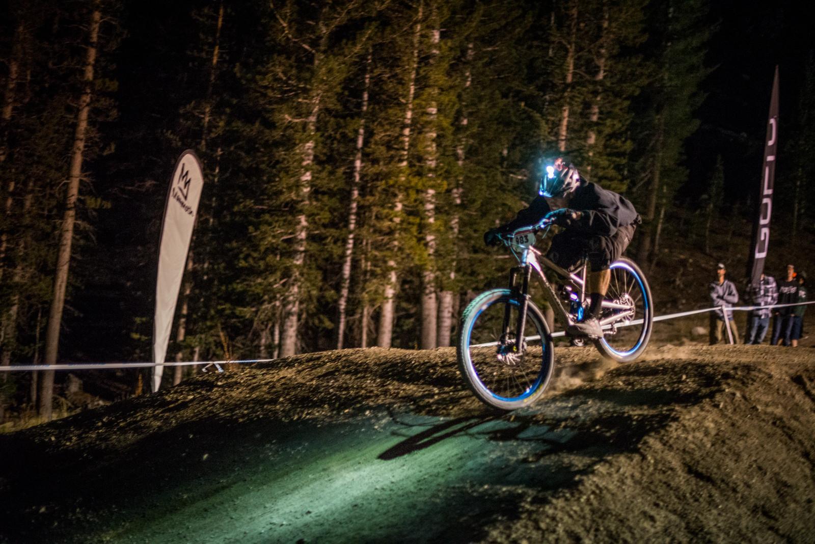 Vincent Kimber - Mammoth Mountain Kamikaze Bike Games Dual Slalom - Mountain Biking Pictures - Vital MTB