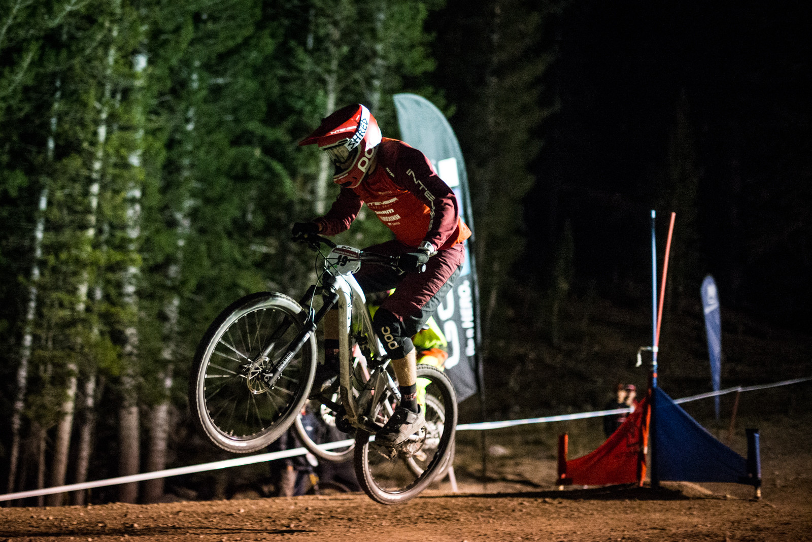 Luca Cometti & Cody Johnson - Mammoth Mountain Kamikaze Bike Games Dual Slalom - Mountain Biking Pictures - Vital MTB