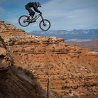 2015 Red Bull Rampage Finals