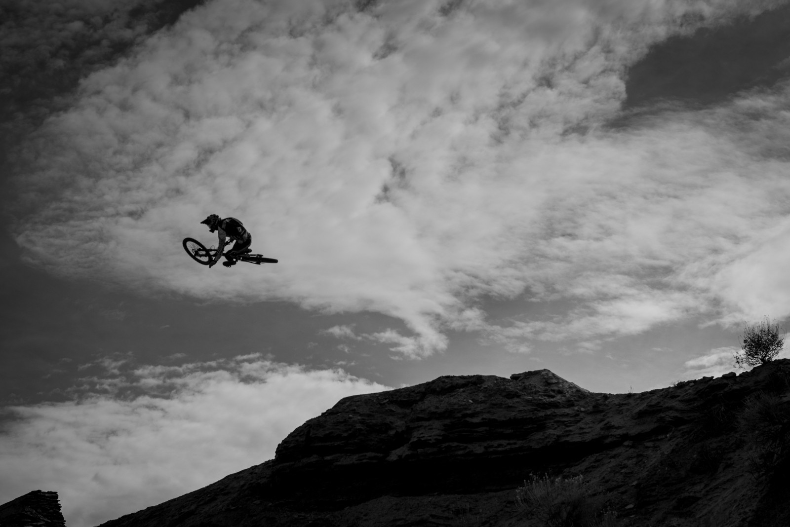 Kurt Sorge - 2015 Red Bull Rampage Finals - Mountain Biking Pictures - Vital MTB