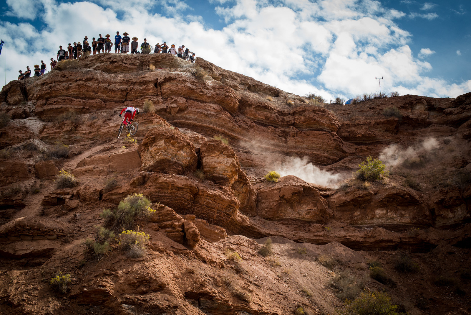 Brandon Semenuk - 2015 Red Bull Rampage Finals - Mountain Biking Pictures - Vital MTB