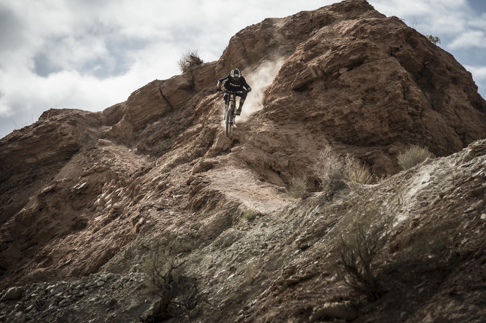 Ryan Howard - 2015 Red Bull Rampage Finals - Mountain Biking Pictures - Vital MTB
