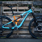 Fat Tire Farm Edition Orbea Rallon